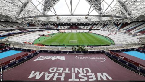 London Stadium should make money and West Ham's £3m-a-year rent not too low - Brady