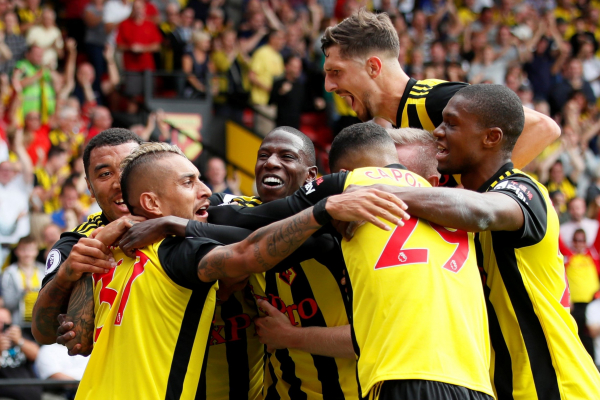 Watford vs Bournemouth LIVE: Premier League 2018-19 latest score, goal updates, team news and line-ups