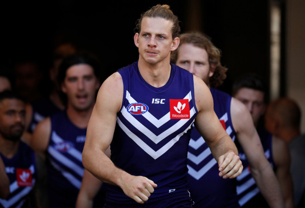 The big question mark over Freo's rebuild