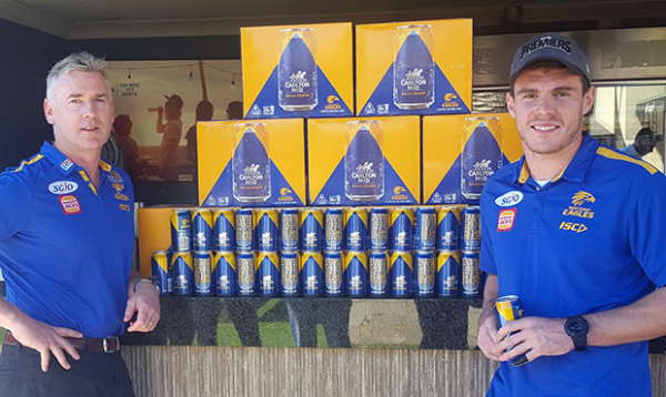One's not enough for Shuey