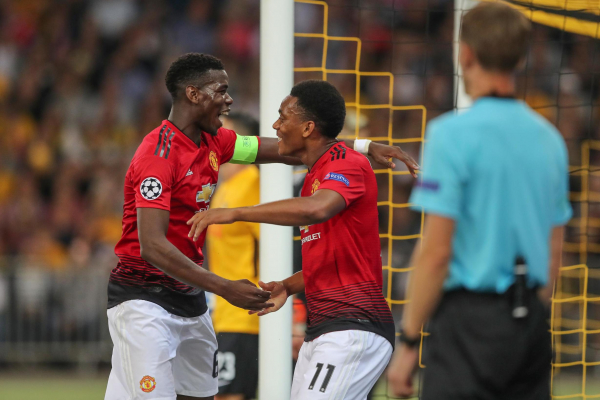 Can Jose Mourinho repeat Luke Shaw trick to keep Paul Pogba and Anthony Martial at Manchester United?