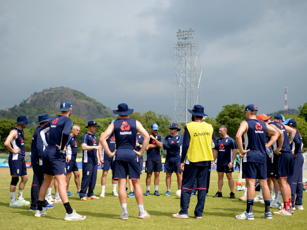 England training session interrupted by deadly snake ahead of third one-day match against Sri Lanka