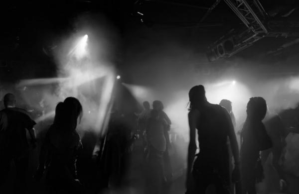 Samplesound drops dark techno sample pack for Halloween