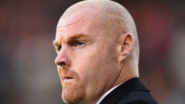 Burnley to shake up backroom