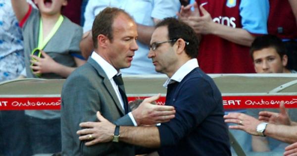 Martin O'Neill lays into Alan Shearer over Fulham criticism