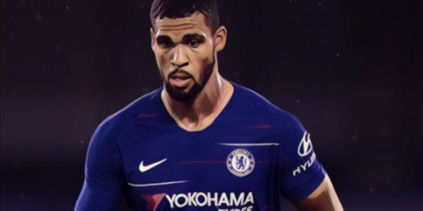 Chelsea legend Essien urges Loftus-Cheek to be patient