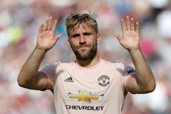 Luke Shaws new Manchester United contract: Five-year deal secures long-term future at Old Trafford