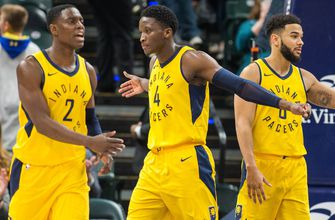 Key to Pacers' 2018-19 season could be maintaining selfless approach
