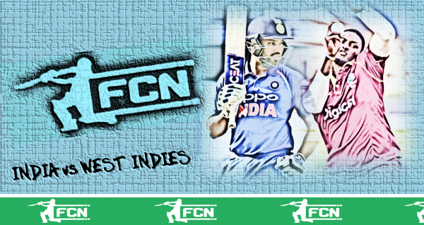 5th ODI – India V West Indies – FCN Preview