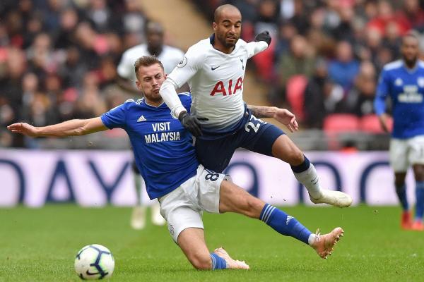 Cardiff lose appeal against Joe Ralls red card at Tottenham