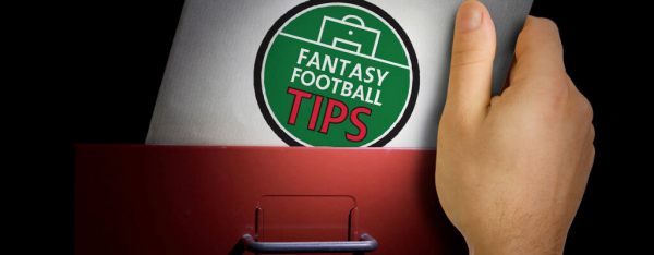 Fantasy Football Tips Gameweek 9