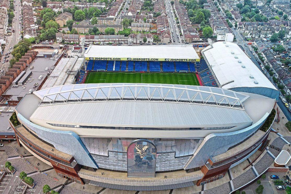 Crystal Palace facing delay over £100m Selhurst Park redevelopment