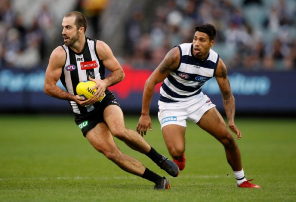 DONE DEAL: Pies, Cats swap picks