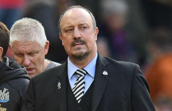 Newcastle make enquiry about the availability of two Liverpool players [Chronicle]