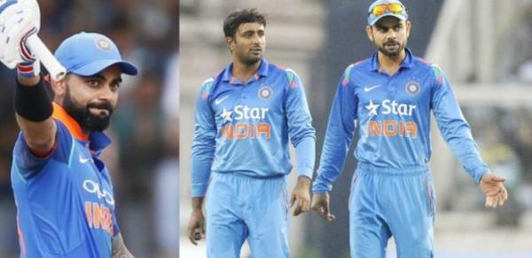 Virat Kohli Made A Big Statement About Ambatti Rayudu After Second ODI Against West Indies