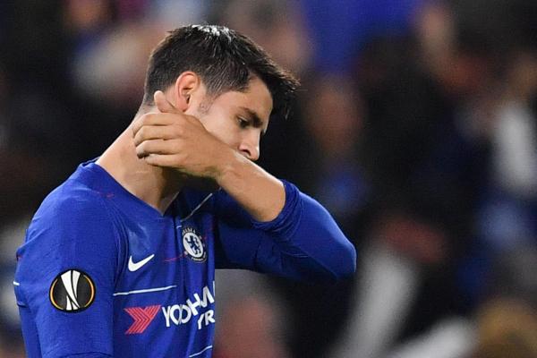 Chelsea news: Alvaro Morata admits he could be happier at Stamford Bridge