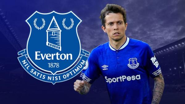 How Bernard helps Everton