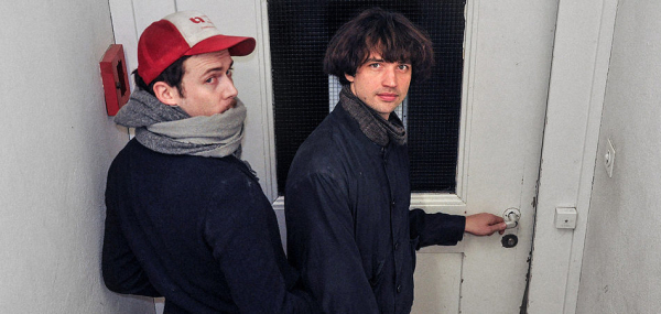 "Klaus Johann Grobe gets weird and wonderful on ""Out of Reach"""