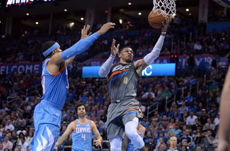 PREVIEW: Long Beach native Westbrook questionable when LA Clippers host Thunder (7p, Prime Ticket)