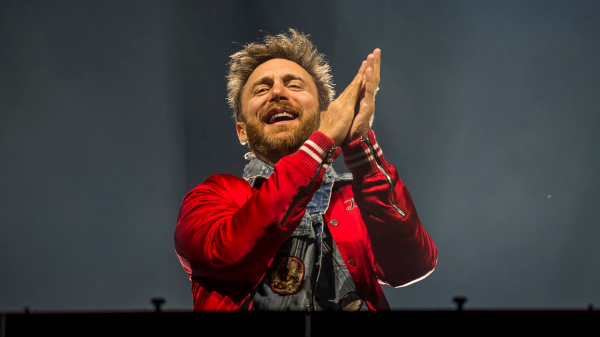 House music's not from Chicago? David Guetta dubbed 'grandfather of electronic dance music' by ABC
