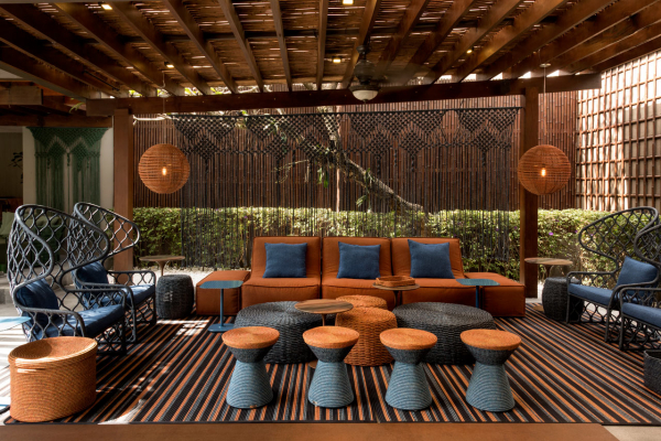Tidelli Outdoor Launches Their 2019 Collection with New Finishes and Colors