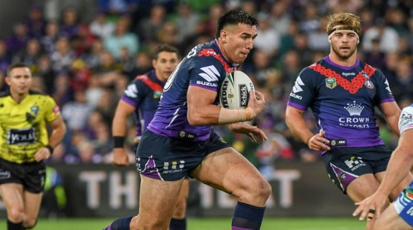 Storm look to the future with retention of five players
