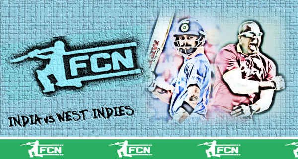 3rd ODI – India V West Indies – FCN Preview