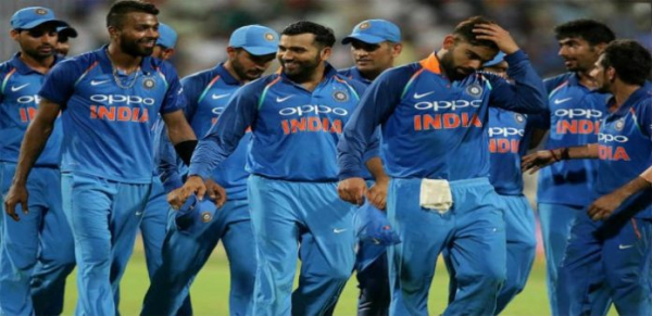 These Two Top Indian Cricketers Are About To Become Fathers Soon