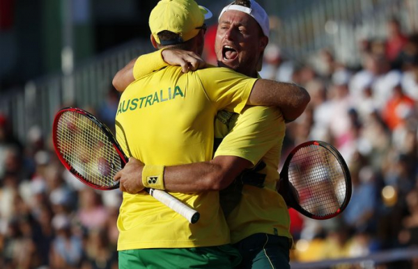 Adelaide to host 2019 Davis Cup qualifier