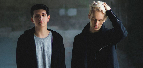 """KUURO & Clockvice slice a banger up in """"1000 Cuts"""""""