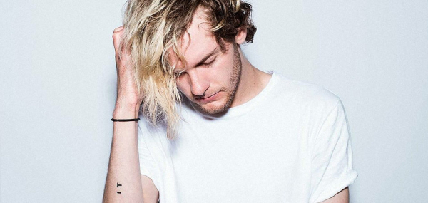 """JACKAL debuts cinematic, bass-centric sound in new release """"In Love With Nobody"""""""