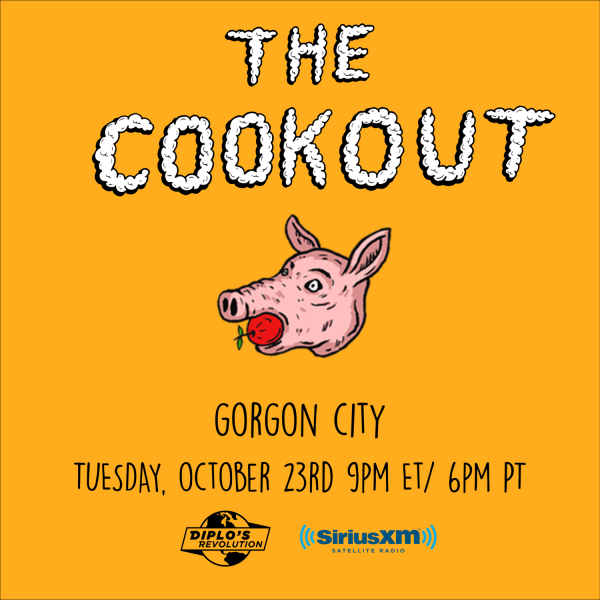 Good Morning Mix: Gorgon City dishes out house beats on new Cookout mix [Exclusive]