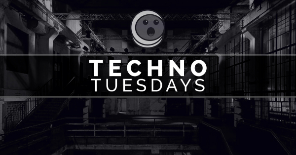 Techno Tuesday: Diving into the world of improv techno with 999999999