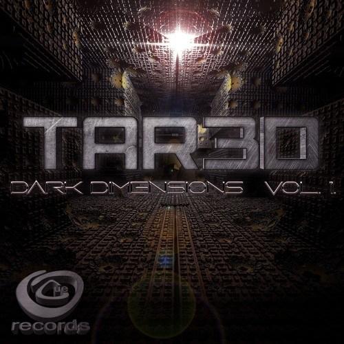 TAR3D – Dark Dimensions Volume 1