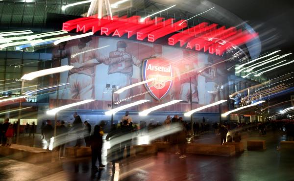 Arsenal chief shoots down fears of imminent European Super League deal