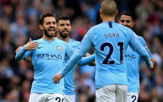 Pundit loved 'priceless moment' between Manchester City duo in win over Manchester United