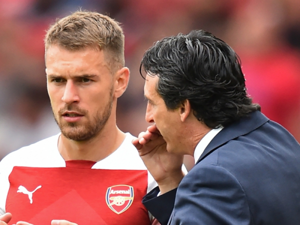 Why Arsenal pulled the plug on offering Ramsey a new deal