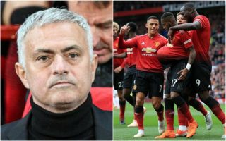 Jose Mourinho alarmed by poor form of Manchester United star he had personal investment in signing