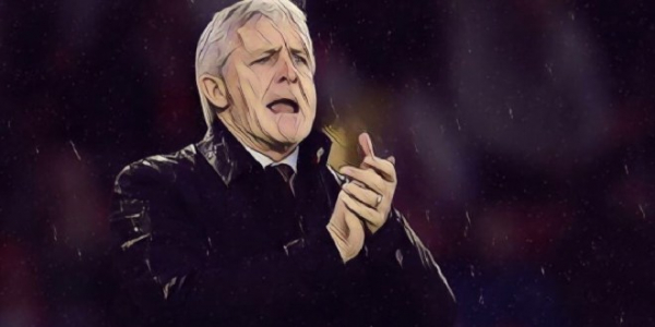 Mark Hughes: Southampton 'deserved three points' against Watford