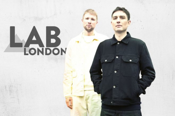 The Heatwave in The Lab LDN: Warehouse Project takeover