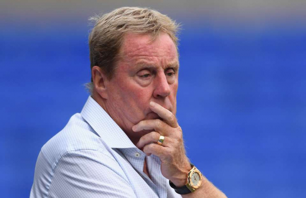 Southampton's tweet after Harry Redknapp is confirmed for I'm A Celebrity goes viral