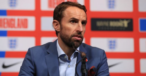 Southgate is the man to reinvigorate Manchester United