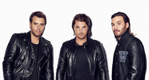 Swedish House Mafia confirm Mexico City show