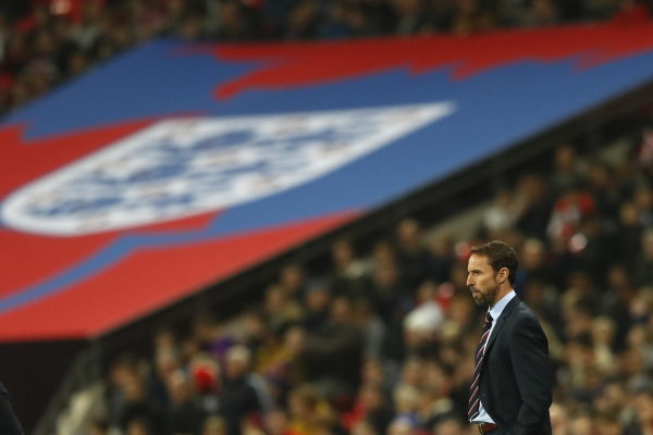 Gareth Southgate: England vs Croatia decider is our moment to deliver