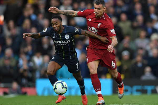 Raheem Sterling set to trigger Liverpool transfer clause as Manchester City form means £49m pay day