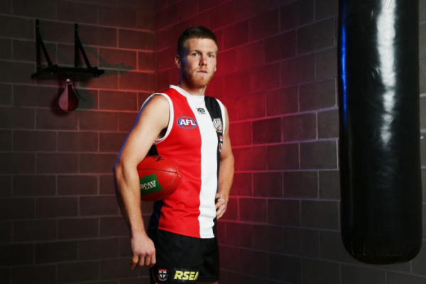 Hannebery has a point to prove