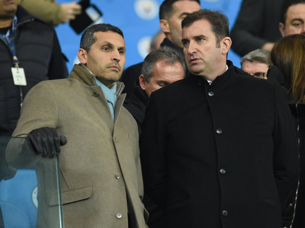 Uefa prepared to re-open FFP investigation into Manchester City in light of Football Leaks revelations