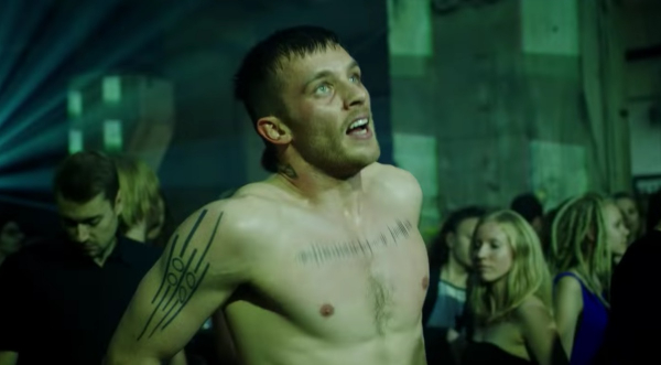 Amazon's new crime drama set in Germany's underground techno scene is now streaming