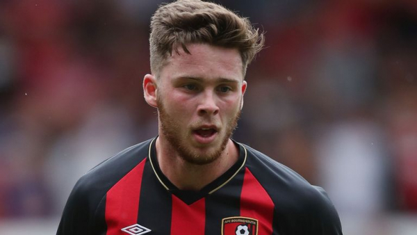 Simpson extends Bournemouth deal