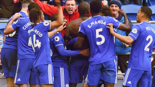 PL review: Cardiff, Newcastle win